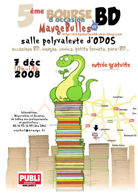 5ème Bourse - 2008 -