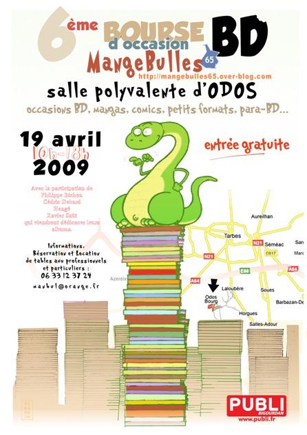 6ème Bourse - 2009 -