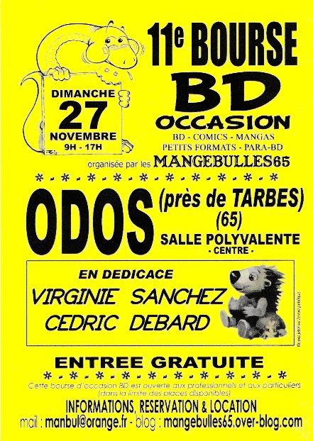 11ème Bourse - 2011 -
