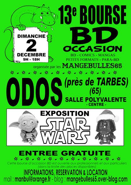 13ème Bourse - 2012 -