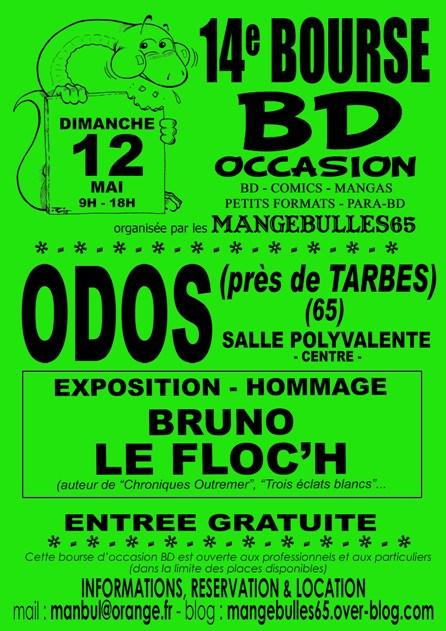 14ème Bourse - 2013 -