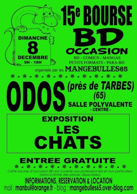 15ème Bourse - 2013 -