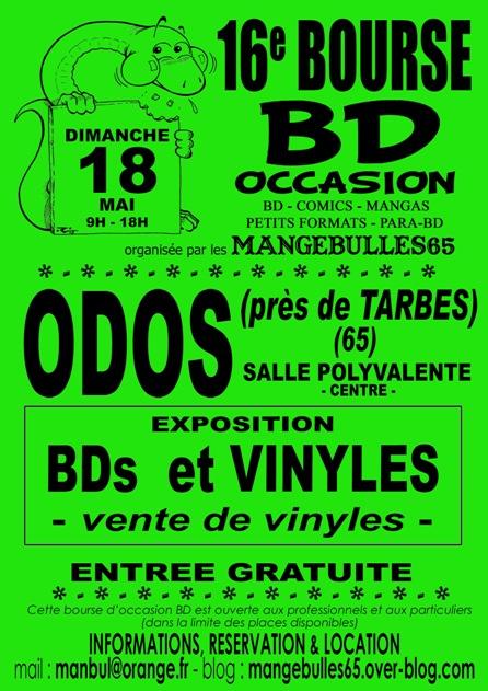 16ème Bourse - 2014 -