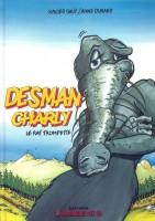 2004 Desman Charly Xavier Saüt