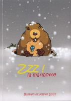 2014 ZZZ la marmotte Xavier Saüt